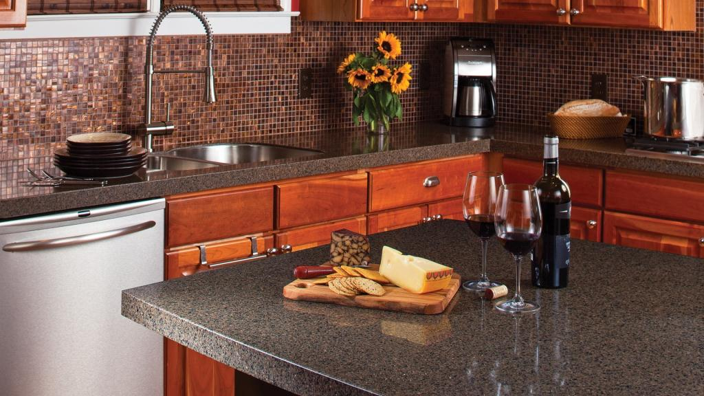 Countertop Height In Kitchen : ... kitchen you make on your own will be completely various to the one you